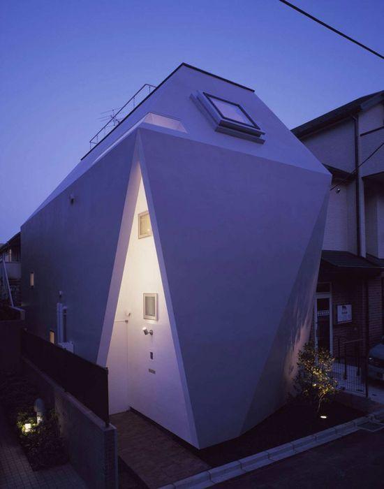 BB House, Tokyo, Japan