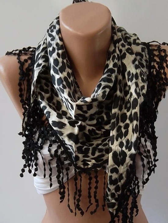 Another scarf I love