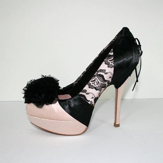 shoe, shoe, shoe