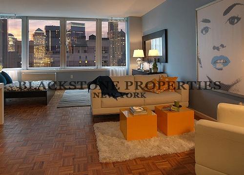 a sensible studio apartment in midtown west? Oohhhh yeaaahhh