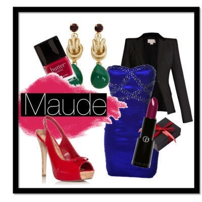 Maude 2