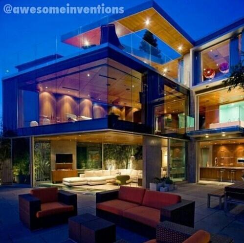 Can I live here? Pleeeeease :)