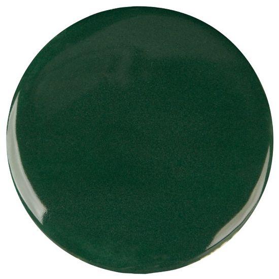 emerald deep green