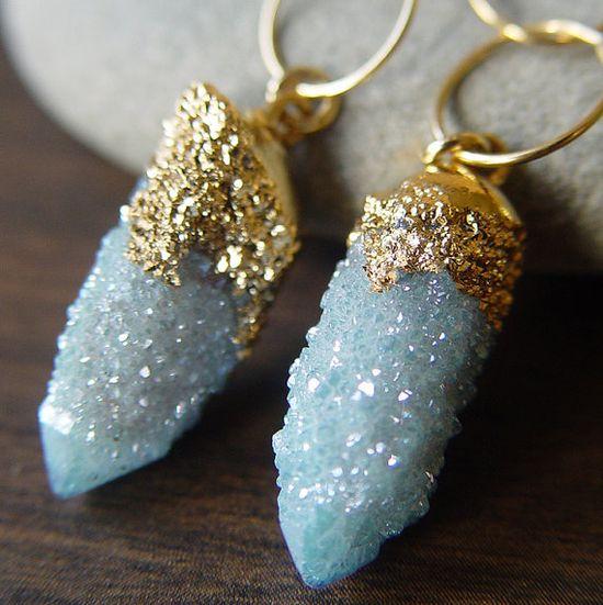 or earrings?