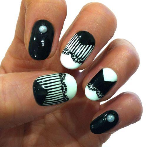 Poni Tokyo Nails