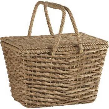 Summer Picnic Basket