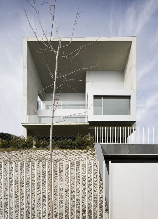 #architecture : Casa Lorenzo / Juan M. Otxotorena
