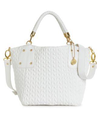 Big Buddha Handbag, Pearl Tote - All Handbags - Handbags & Accessories - Macy's