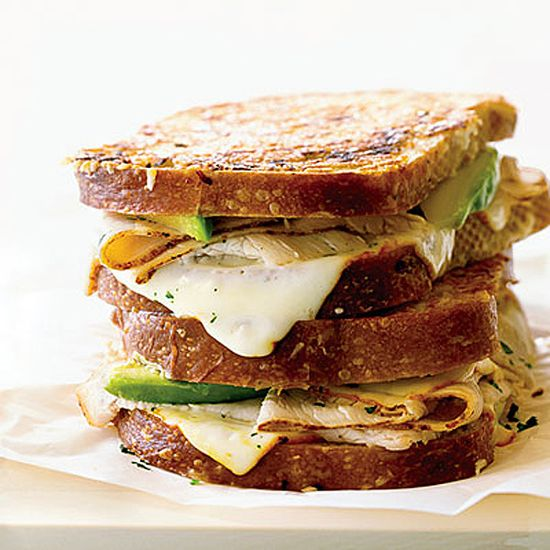loads of crazy awesome grilled cheese sandwich recipes