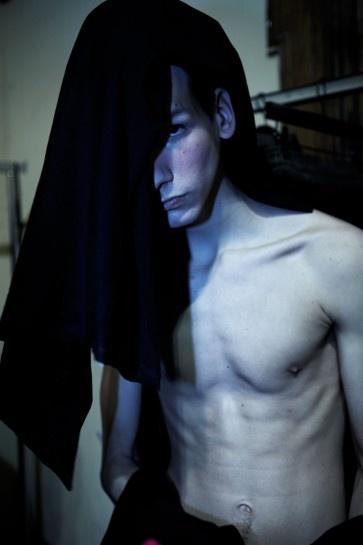 sam maouchi - damir doma aw13/14, paris