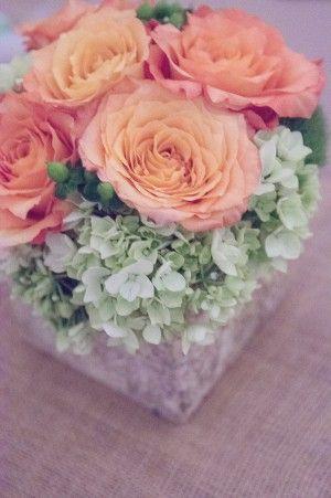 Simple DIY Flower Arrangements