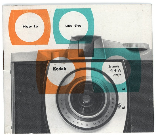 how to use the brownie camera