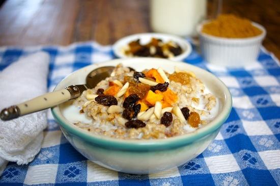10 Easy Breakfast Ideas