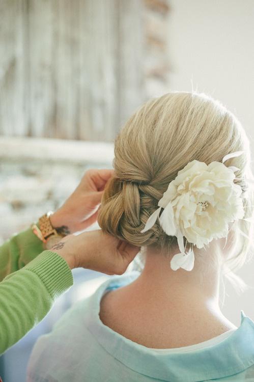 wedding hairstyle - zzkko.com