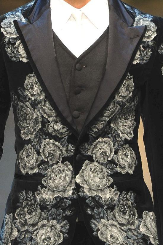 Dolce & Gabbana F/W 2013/14
