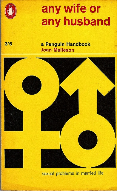 Penguin Handbook First edition piblsihed in 1962.  Cover design by Bruce Robertson