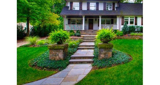 landscaping design - Home and Garden Design Ideas