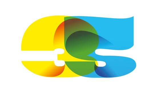 3d vector typography