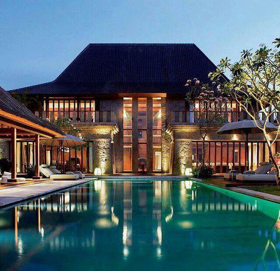 Amazing dream house