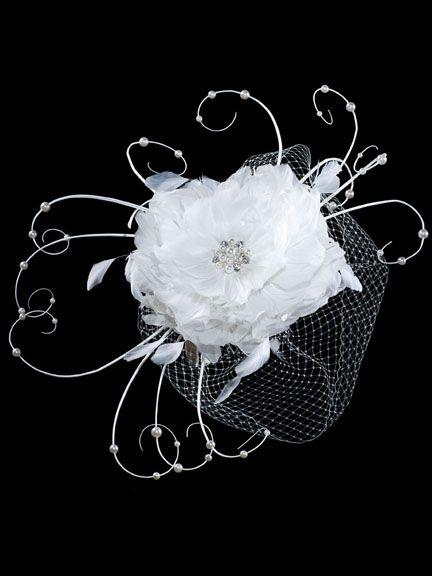 Bridal Hair Accessories Galore!!