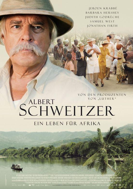 Albert Schweitzer - Ein Leben für Afrika. Germany 2009