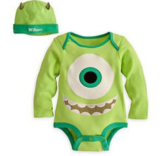 Cute baby clothes ?