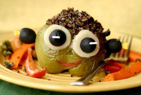 Healthy Halloween Dinner Recipes - MyDocHub Food, Recipes & Cooking