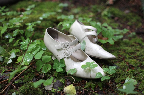 Nature Girl Shoes