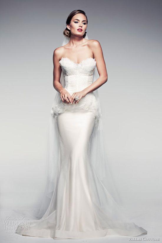 pallas couture bridal 2014