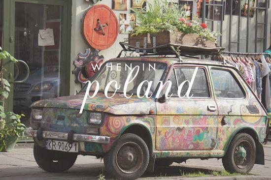 When in #Poland