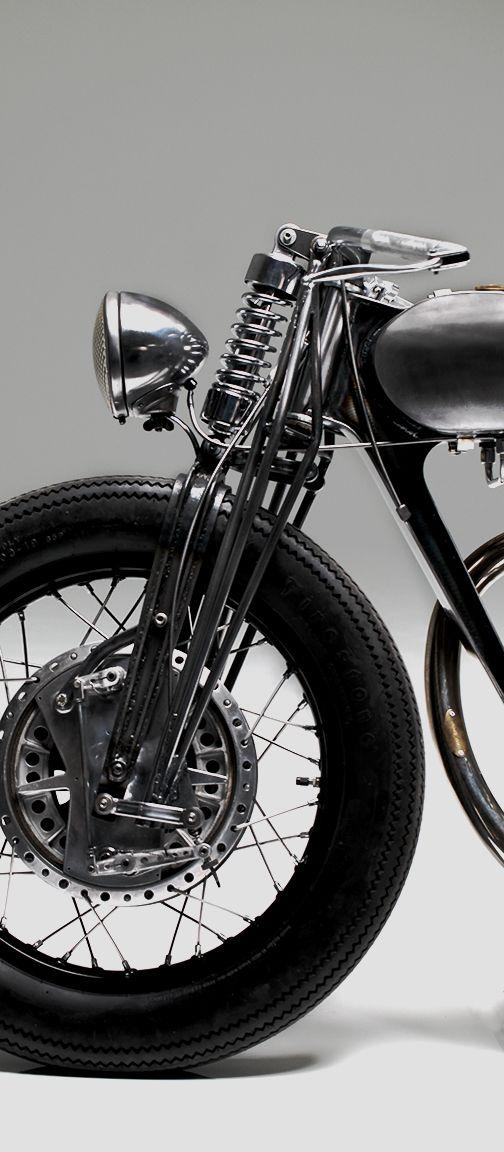 1996 Royal Enfield Bullet 500 by Hazan Motorworks #motorcycle #motorbike