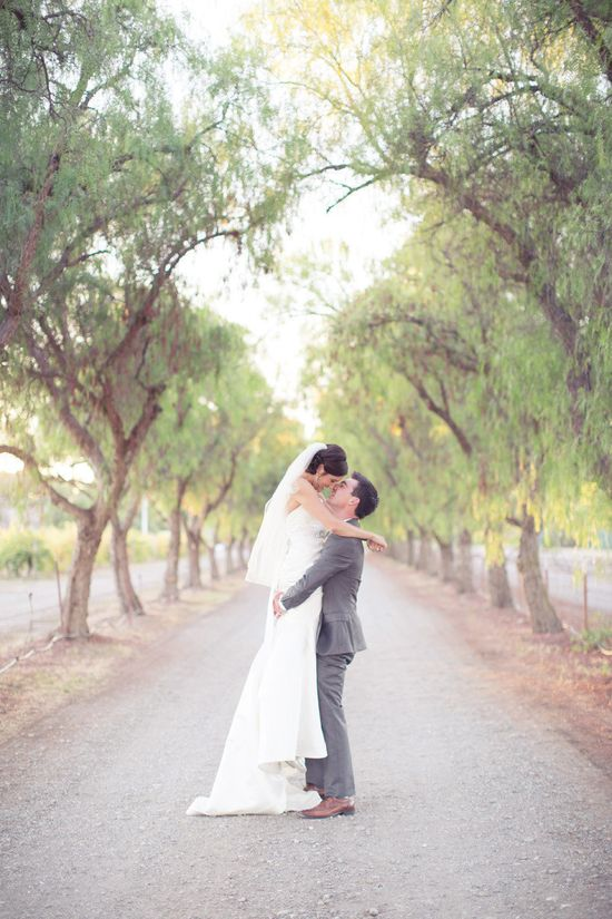 Whimsical California Wedding from This Love of Yours... Photography  Read more - www.stylemepretty...