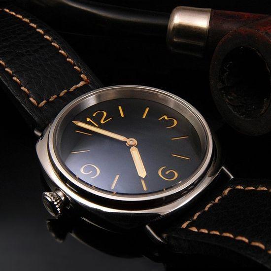 Dievas Vintage 3646 Left Hand Watch