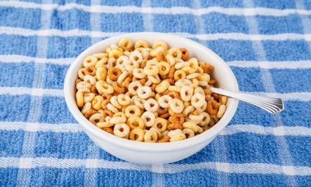7 Not-So-Healthy 'Health' Foods