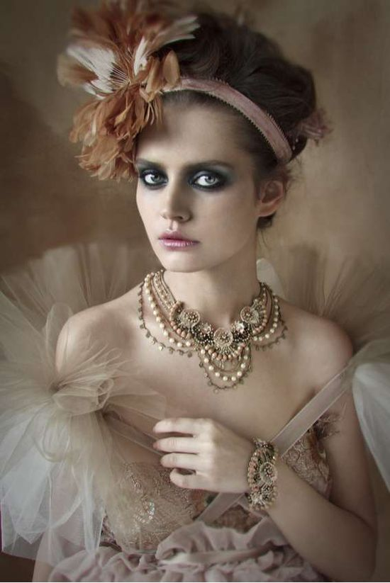 The Michal Negrin 2011 Jewelry Collection...