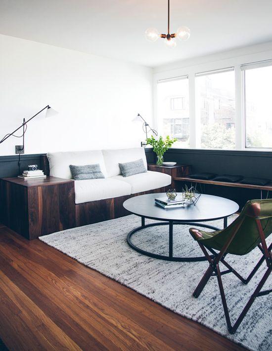 Interiors by Studio Hatch