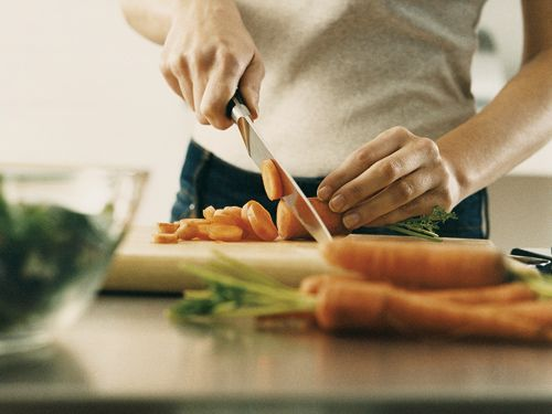 What scares you in the kitchen? Here's how to overcome some common cooking fears. #tips