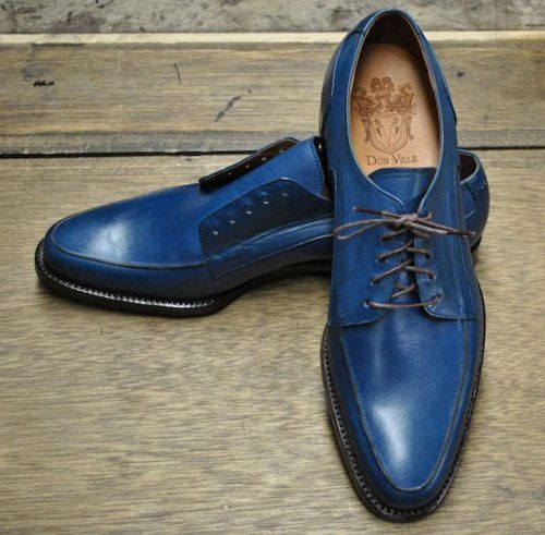 Beautiful mens shoes