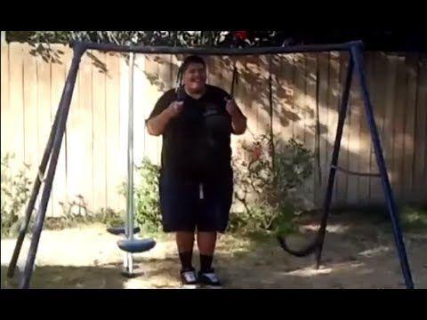 Funny Fat People Fail 2013 -