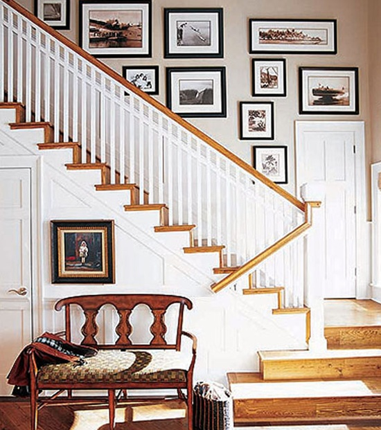 front hall inspiration