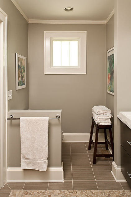 Paint color for bathroom