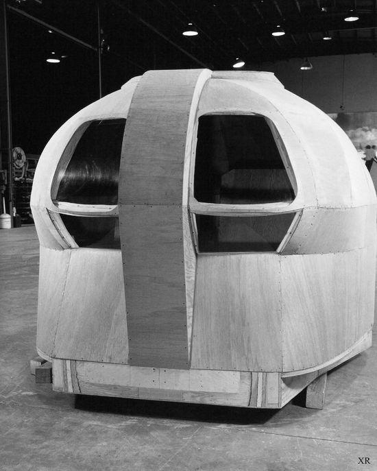 Early Lunar Lander Concept - Imgur