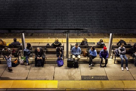 Porter Square Train Station. DiscoverPorterSqu...