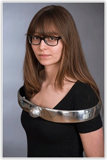 Joy Hoffmann      Banx!, 2013      belt      2nd Bachelor La Cambre