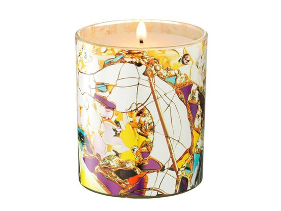 Mary Katrantzou Candle