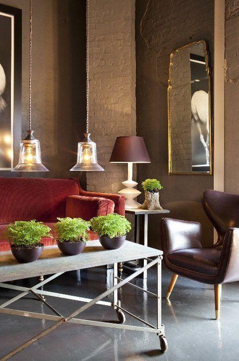 classic      #home #interior