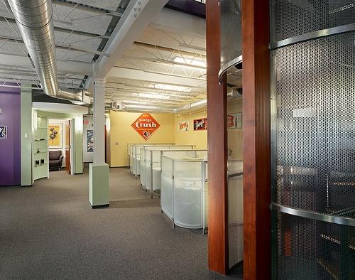 Adams & Knight Offices - Office Snapshots