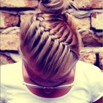 Amazing Hair Style...