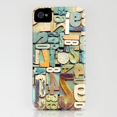 iPhone Case..