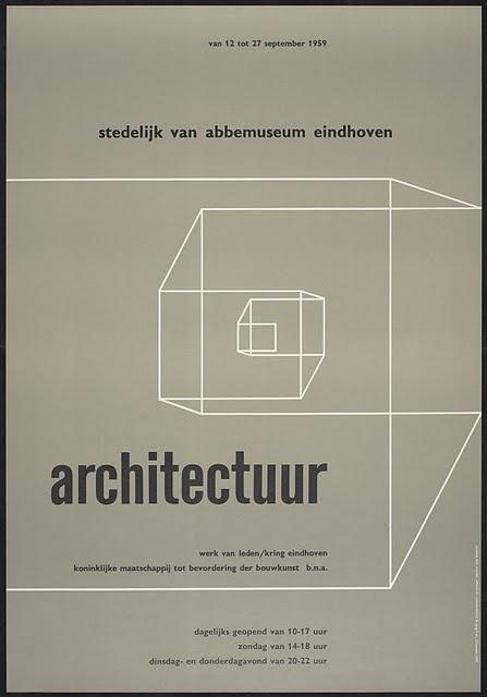 architectuur / wim crouwel